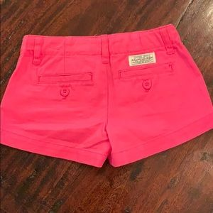 Polo by Ralph Lauren Bottoms - Sz 2T Polo shorts - set of 3 - LIKE NEW